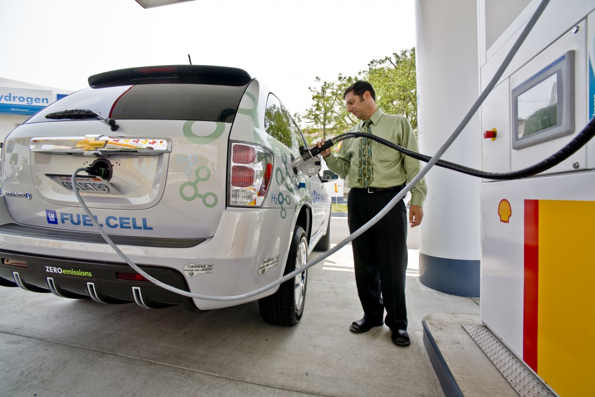 Electric vehicles – when, not if   Energy Networks Australia